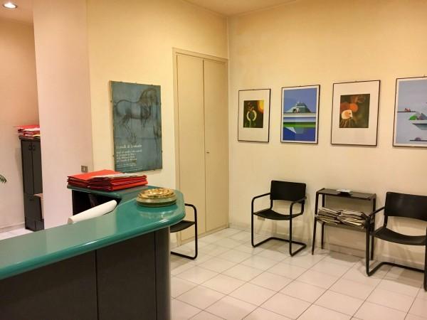 Appartamento in vendita a Torino, Residenziale, Con giardino, 85 mq - Foto 18