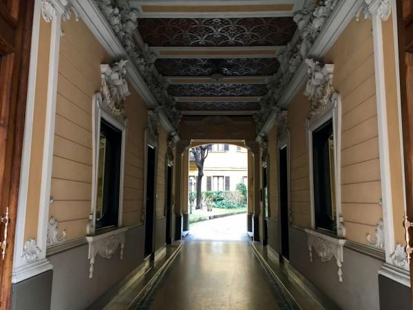 Appartamento in vendita a Torino, Residenziale, Con giardino, 85 mq - Foto 12