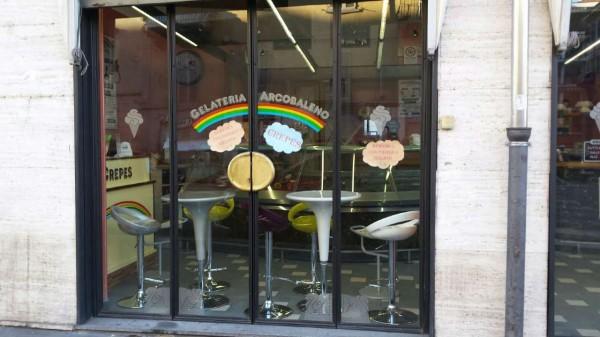Locale Commerciale  in vendita a Torino, Arredato, 100 mq - Foto 16
