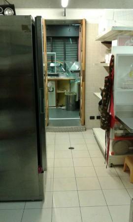 Locale Commerciale  in vendita a Torino, Arredato, 100 mq - Foto 7
