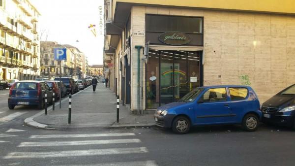 Locale Commerciale  in vendita a Torino, Arredato, 100 mq - Foto 15