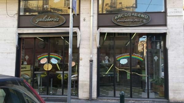 Locale Commerciale  in vendita a Torino, Arredato, 100 mq - Foto 14