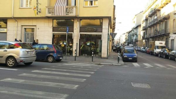 Locale Commerciale  in vendita a Torino, Arredato, 100 mq - Foto 12