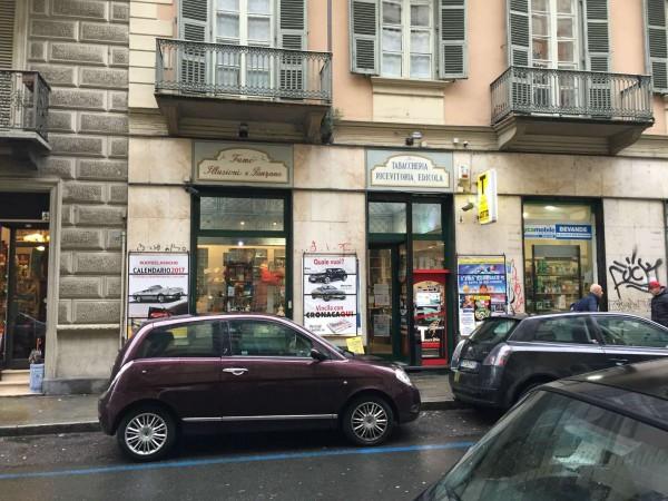 Locale Commerciale  in vendita a Torino, Arredato, 100 mq - Foto 1