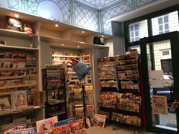 Locale Commerciale  in vendita a Torino, Arredato, 100 mq - Foto 11