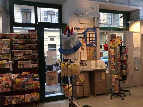 Locale Commerciale  in vendita a Torino, Arredato, 100 mq - Foto 6
