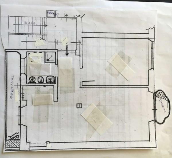 Appartamento in vendita a Torino, Residenziale, 65 mq - Foto 2