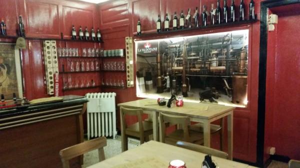 Locale Commerciale  in vendita a Torino, Arredato, 70 mq - Foto 9