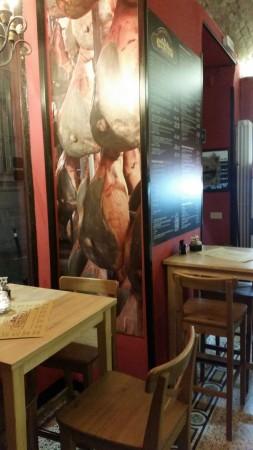 Locale Commerciale  in vendita a Torino, Arredato, 70 mq - Foto 7