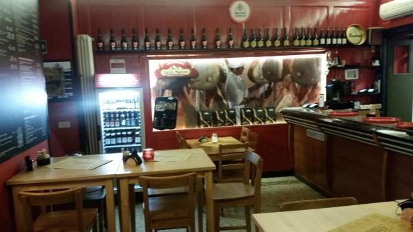Locale Commerciale  in vendita a Torino, Arredato, 70 mq - Foto 6