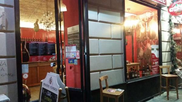 Locale Commerciale  in vendita a Torino, Arredato, 70 mq - Foto 23