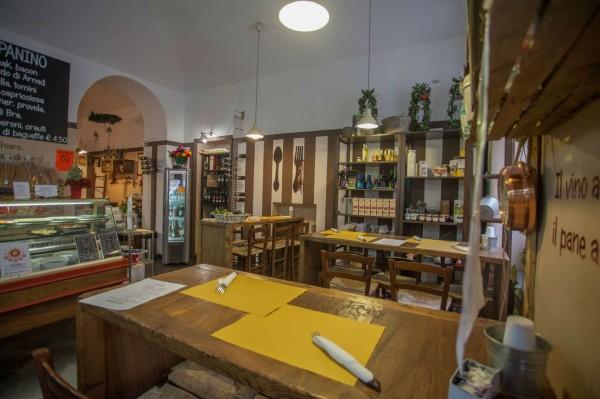 Locale Commerciale  in vendita a Torino, Arredato, 75 mq - Foto 22