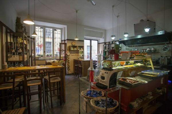 Locale Commerciale  in vendita a Torino, Arredato, 75 mq - Foto 7