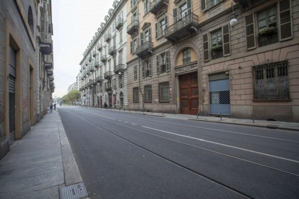 Locale Commerciale  in vendita a Torino, Arredato, 75 mq - Foto 4