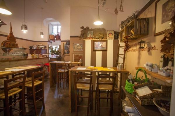 Locale Commerciale  in vendita a Torino, Arredato, 75 mq - Foto 16