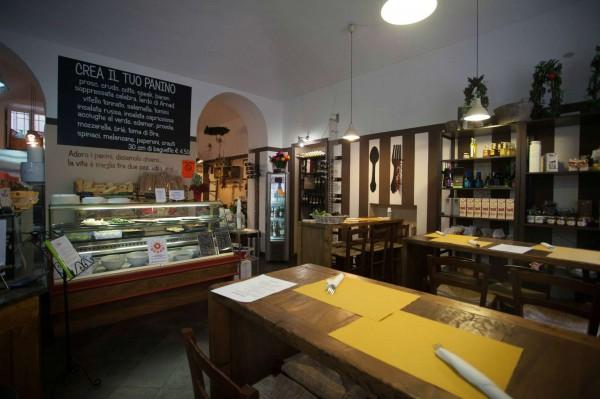 Locale Commerciale  in vendita a Torino, Arredato, 75 mq - Foto 21