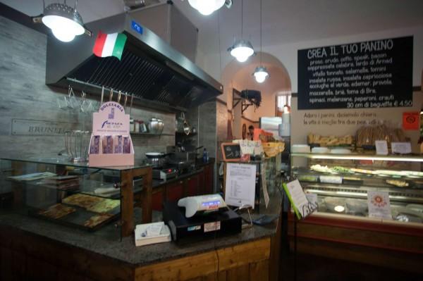 Locale Commerciale  in vendita a Torino, Arredato, 75 mq - Foto 20