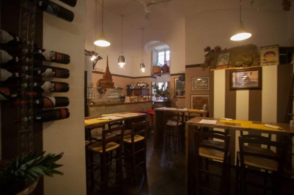 Locale Commerciale  in vendita a Torino, Arredato, 75 mq - Foto 17