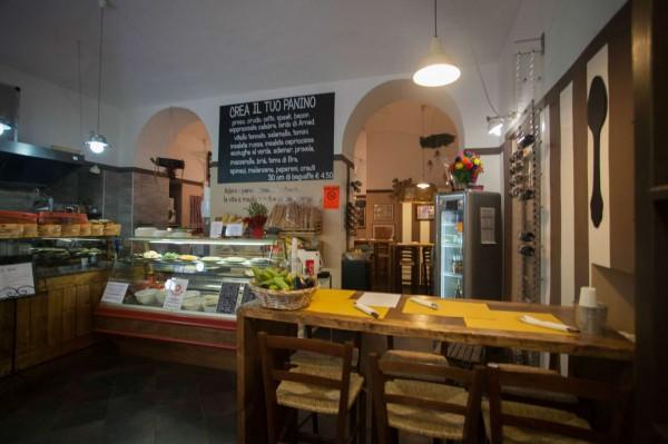 Locale Commerciale  in vendita a Torino, Arredato, 75 mq - Foto 18