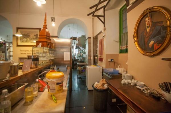 Locale Commerciale  in vendita a Torino, Arredato, 75 mq - Foto 11