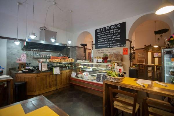 Locale Commerciale  in vendita a Torino, Arredato, 75 mq - Foto 19