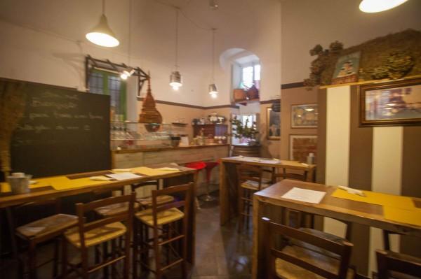 Locale Commerciale  in vendita a Torino, Arredato, 75 mq - Foto 14