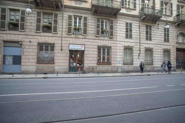 Locale Commerciale  in vendita a Torino, Arredato, 75 mq - Foto 5