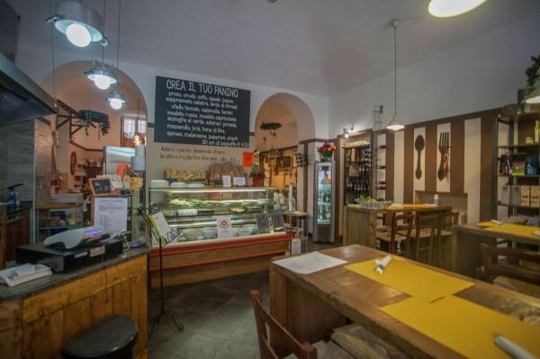 Locale Commerciale  in vendita a Torino, Arredato, 75 mq - Foto 23