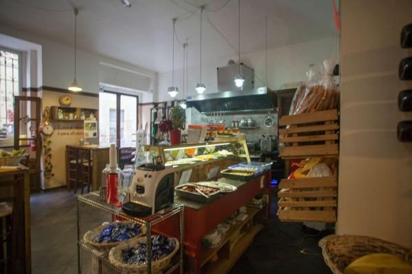 Locale Commerciale  in vendita a Torino, Arredato, 75 mq - Foto 8