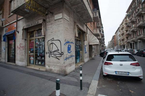 Locale Commerciale  in vendita a Torino, 60 mq - Foto 12