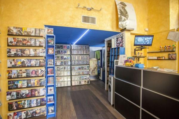 Locale Commerciale  in vendita a Torino, 60 mq - Foto 10