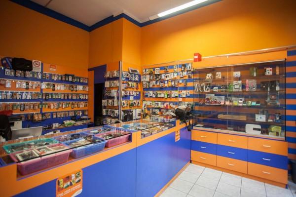 Locale Commerciale  in vendita a Torino, 60 mq - Foto 8