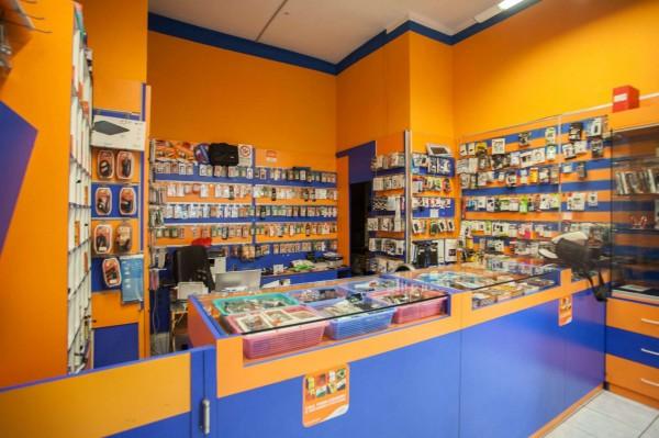 Locale Commerciale  in vendita a Torino, 60 mq - Foto 9
