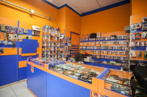 Locale Commerciale  in vendita a Torino, 60 mq - Foto 13
