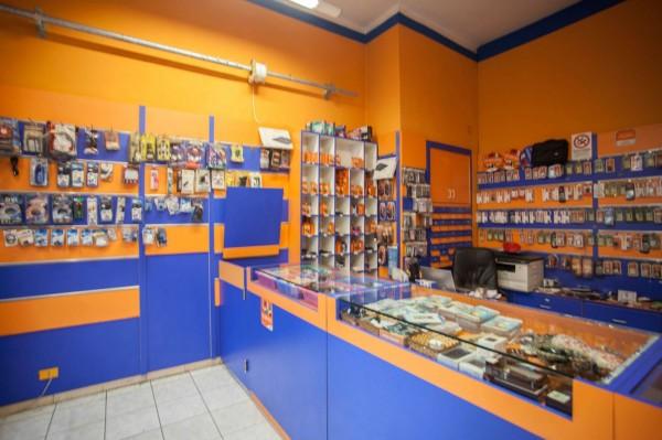 Locale Commerciale  in vendita a Torino, 60 mq - Foto 11