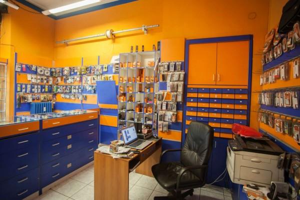 Locale Commerciale  in vendita a Torino, 60 mq - Foto 7