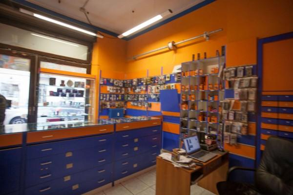 Locale Commerciale  in vendita a Torino, 60 mq - Foto 6