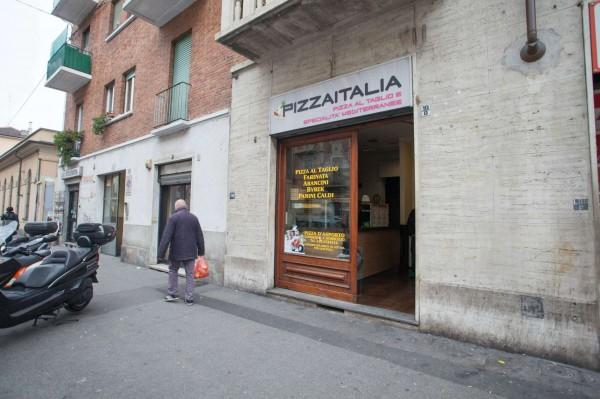 Locale Commerciale  in vendita a Torino, 45 mq