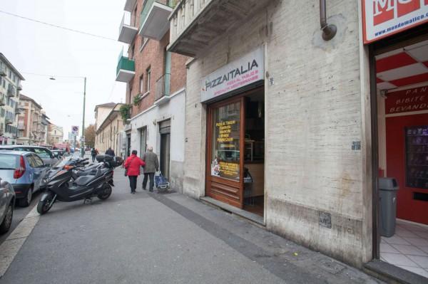 Locale Commerciale  in vendita a Torino, 45 mq - Foto 3