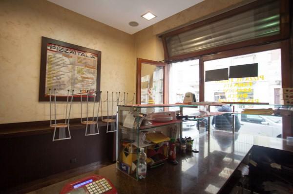 Locale Commerciale  in vendita a Torino, 45 mq - Foto 4