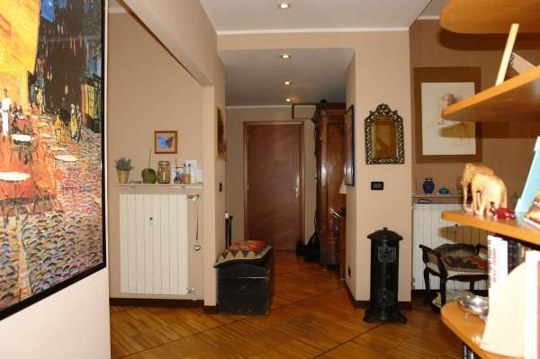 Appartamento in vendita a Torino, Residenziale, Arredato, 100 mq - Foto 10