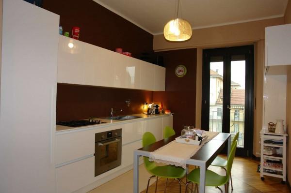 Appartamento in vendita a Torino, Residenziale, Arredato, 100 mq - Foto 24