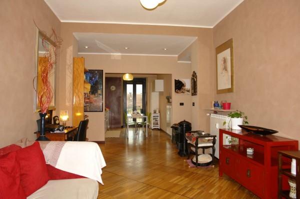 Appartamento in vendita a Torino, Residenziale, Arredato, 100 mq - Foto 21