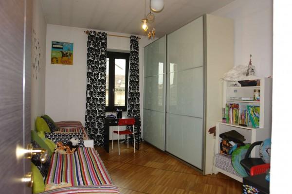 Appartamento in vendita a Torino, Residenziale, Arredato, 100 mq - Foto 18