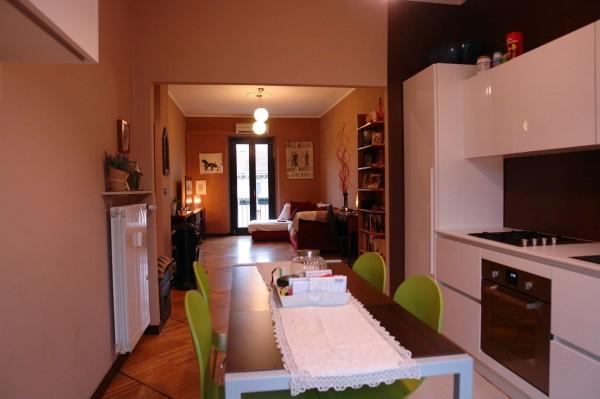 Appartamento in vendita a Torino, Residenziale, Arredato, 100 mq - Foto 8