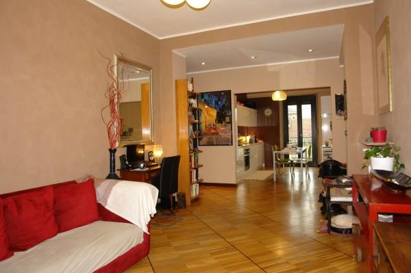 Appartamento in vendita a Torino, Residenziale, Arredato, 100 mq - Foto 23