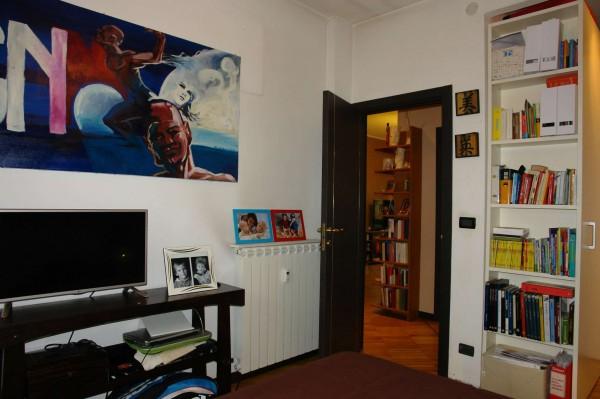 Appartamento in vendita a Torino, Residenziale, Arredato, 100 mq - Foto 13