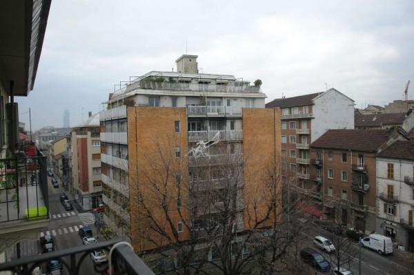 Appartamento in vendita a Torino, Residenziale, Arredato, 100 mq - Foto 20