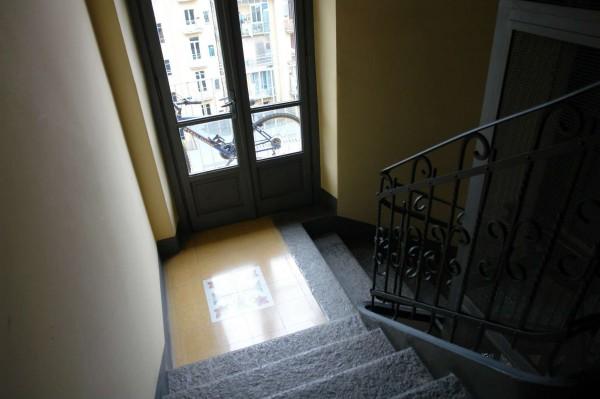 Appartamento in vendita a Torino, Residenziale, Arredato, 100 mq - Foto 7