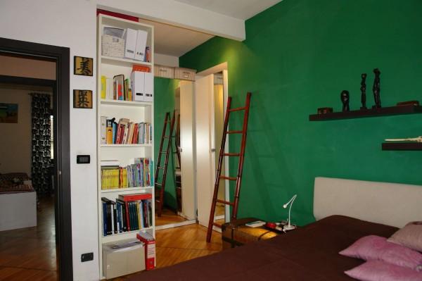 Appartamento in vendita a Torino, Residenziale, Arredato, 100 mq - Foto 14